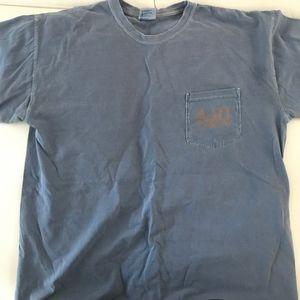 Alpha Delta Pi Sorority / Fraternity T-Shirt